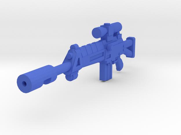 Assault Rifle Sharpshooter