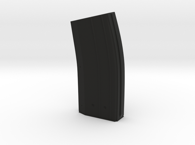 M4a1 Magazine in Black Strong & Flexible