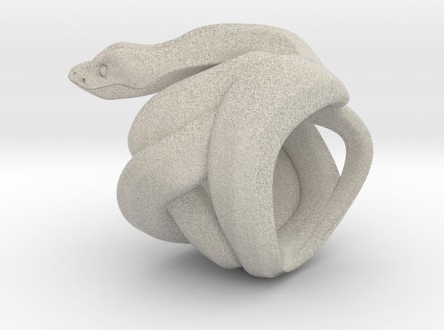 Snake No.1