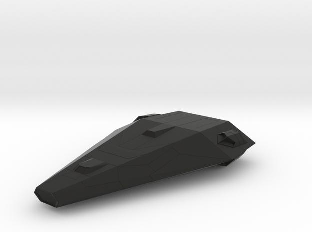 Skipjack-class Utility Shuttle 3d printed