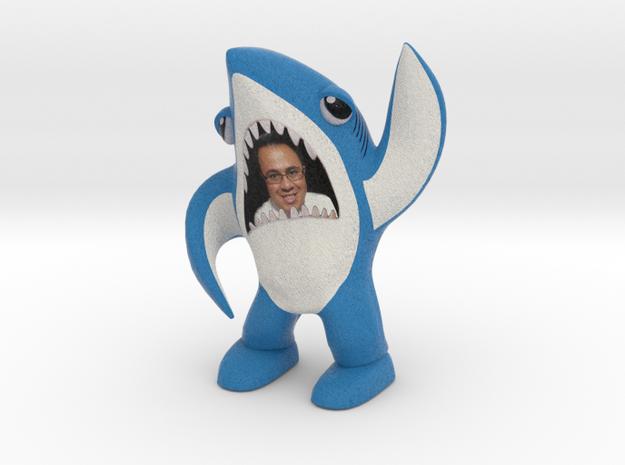 Customized Left  Shark