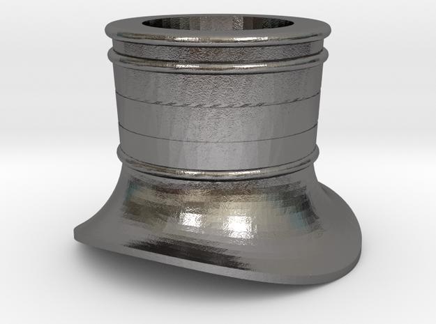 Skorstensfod Litra-R H0-STL 3d printed