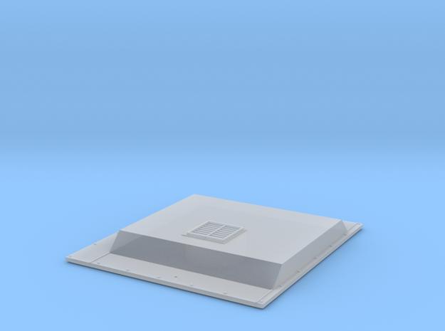 IN0005 GP38-2 Inertial Filer Hatch 1/87.1 in Smoothest Fine Detail Plastic