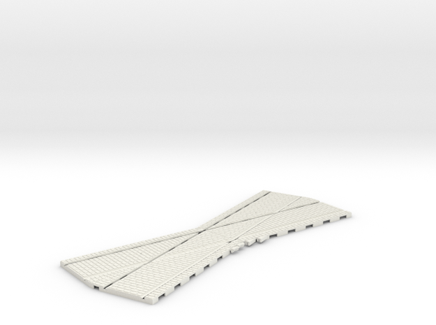 P-32st-crossing-100-24d-live-1a in White Natural Versatile Plastic