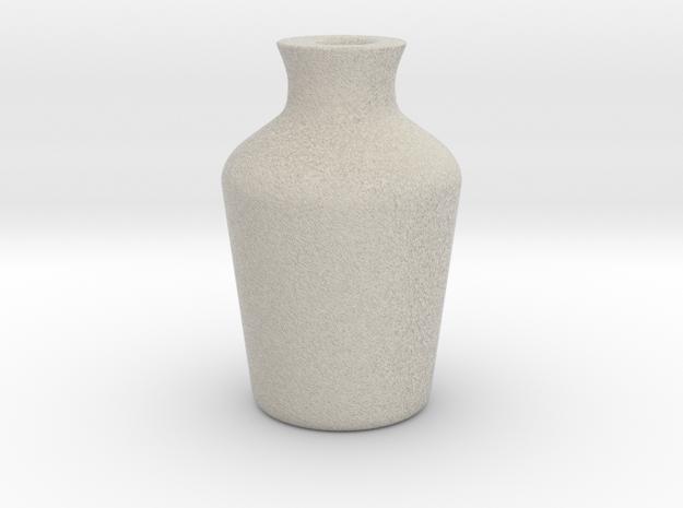 Vase 112513 3d printed