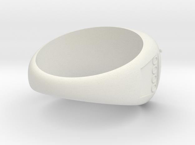 Model-d2dc989d7a0cfc922b0378d27d587cee in White Natural Versatile Plastic
