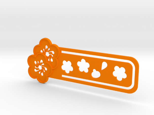 Sakura Bookmark Model B