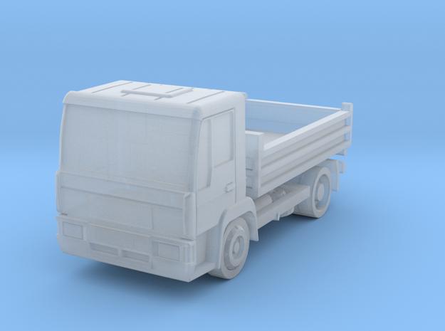 MAN-Kipper (N, 1:160) in Smooth Fine Detail Plastic