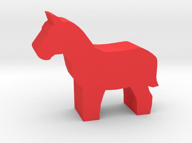 Horse Meeple