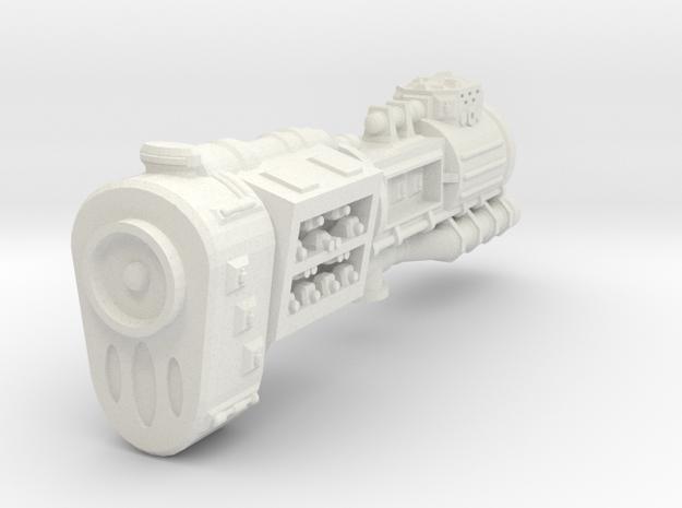 XH301 CB01 Xyorrat Battlecruiser