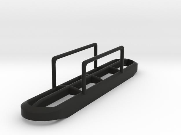 Ablaufsieb, passend für VIEGA ADVANTIX VARIO Dusch in Black Strong & Flexible