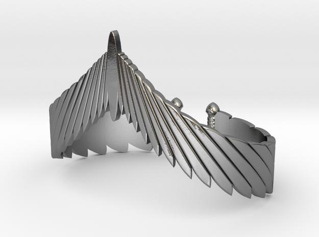 Falcon Wing Bracelet