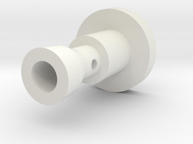 SECO 5198 repair plunger in White Natural Versatile Plastic