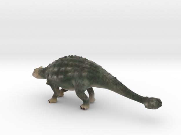 Replica Dinosaurs Ankylosaurus Full Color