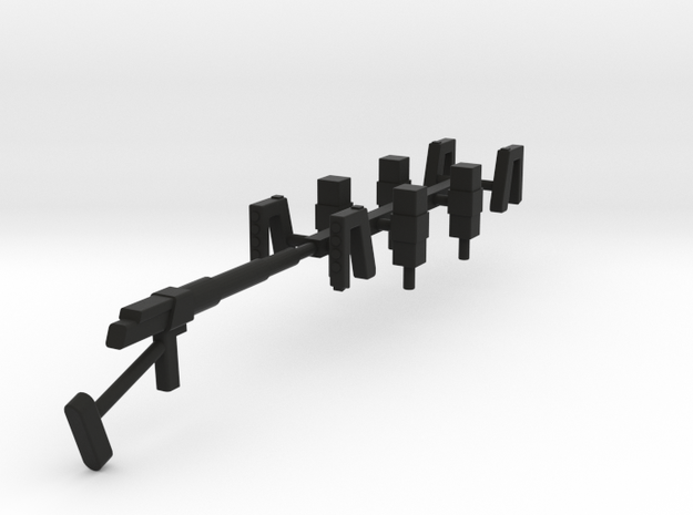 EQ02 1999 Equipment Set (28mm) 3d printed