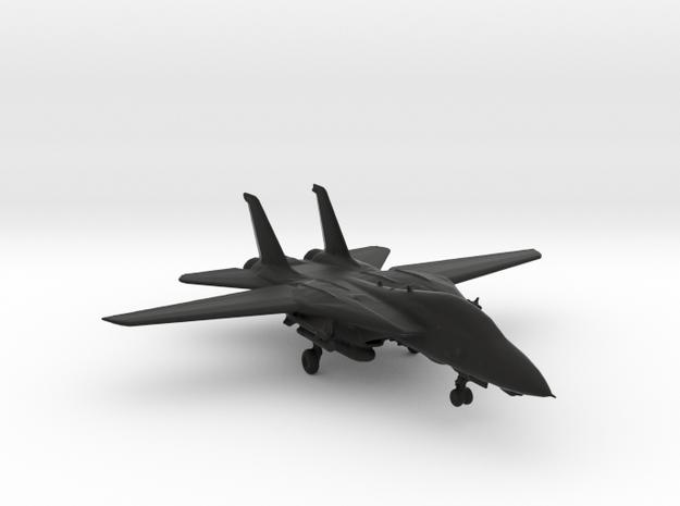 F14 jet Tomcat big