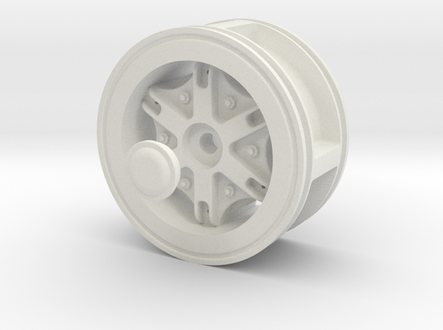 Front-wheel-traction-Dia52mm