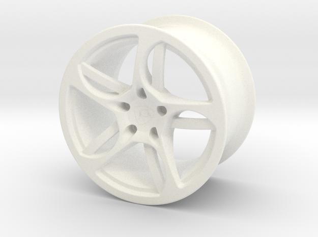 Wheel Lamborghini