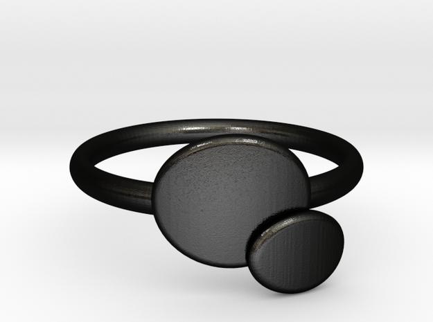 Double O ring size Medium