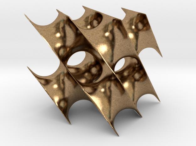 Schwarzcube1 3d printed