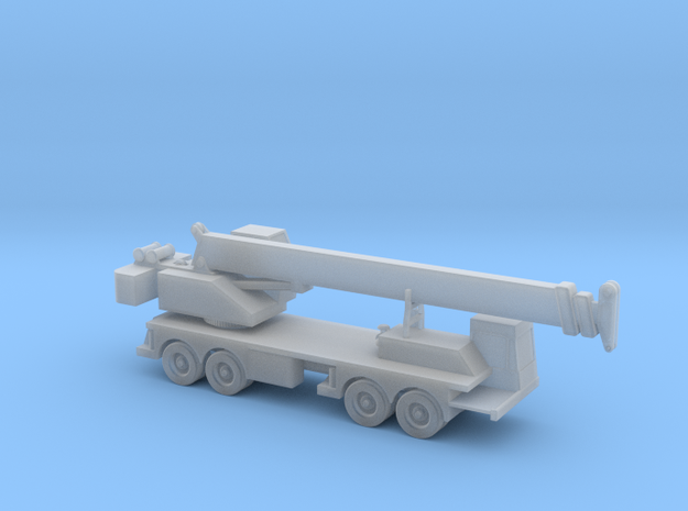 Grove TMS300 Crane - Nscale in Smooth Fine Detail Plastic