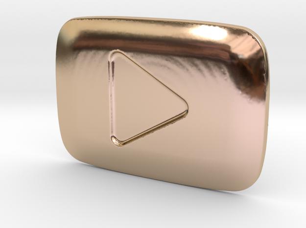 **ON SALE** YouTube Play Button Award