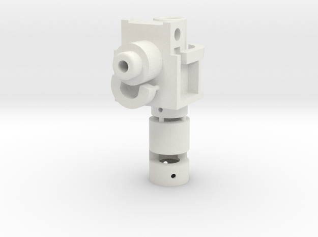 ER-Hop Conversion for the KJW  m700 ver. 3
