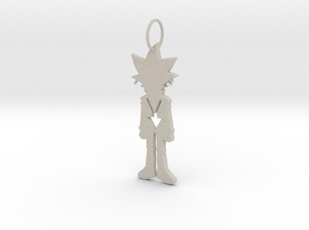 Yugi Pendant