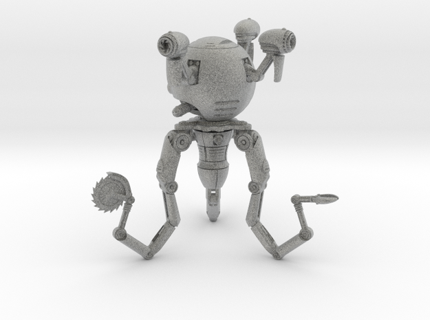 Mr. Handy Robot Large