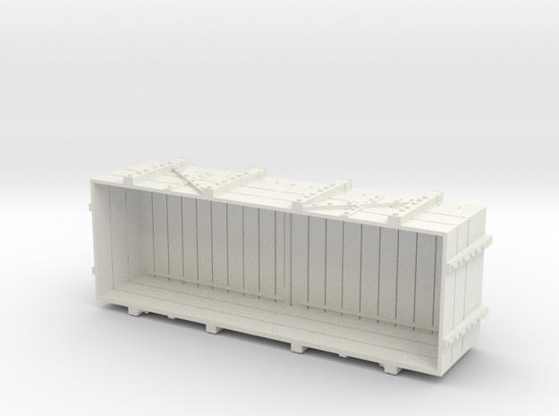 A-1-24-wagon-c-class-open3b in White Natural Versatile Plastic