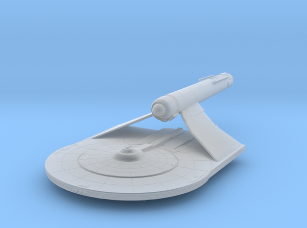 Larson Class VI Destroyer