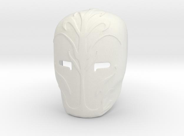 Star Wars - Jedi Gaurd Mask