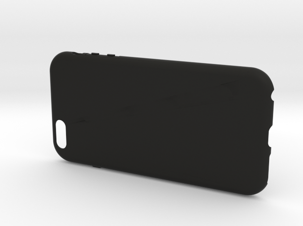 Customizable iPhone 6 plus case