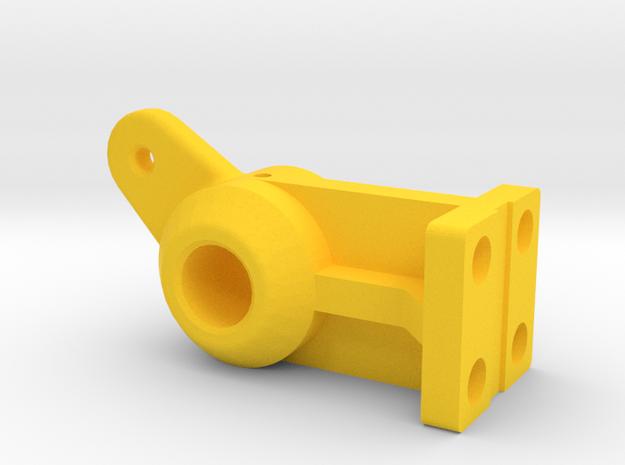 Tracker Palette F2 in Yellow Processed Versatile Plastic