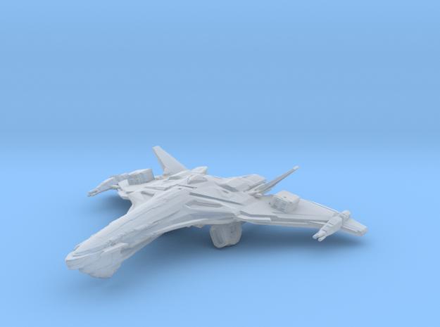 Ramval Class WarBird