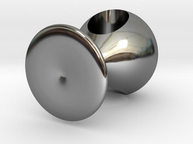 Bat Piercing Jewelry in Premium Silver