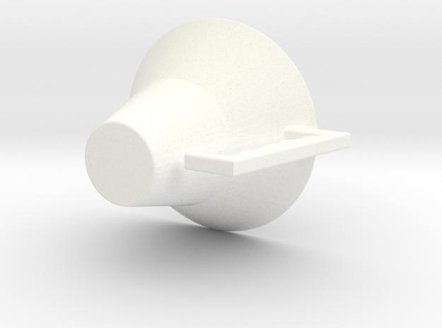 104102206蔡瀚強杯子 in White Processed Versatile Plastic