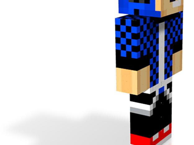 6cm   Sonic4everX 3d printed