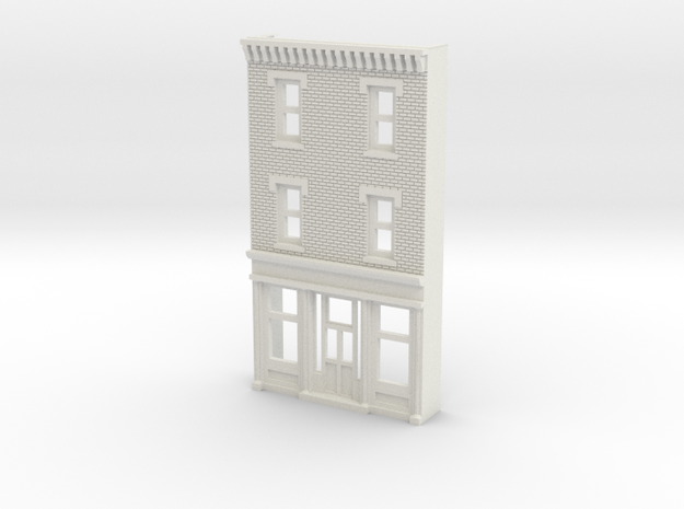 PHILLY- AVE STORE 3s 160 Brick in White Strong & Flexible