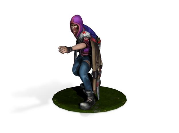 Renegade Talon (old)