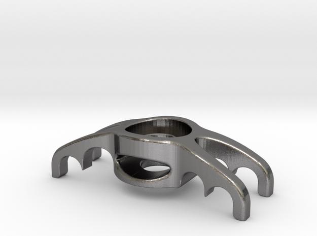Quad Guide V2 - STEEL 3d printed