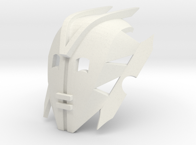 Kanohi Mask of Avidity