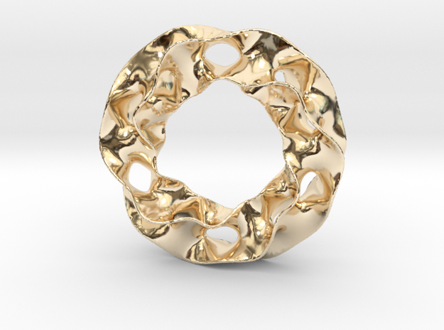 Jewelry in 14K Yellow Gold