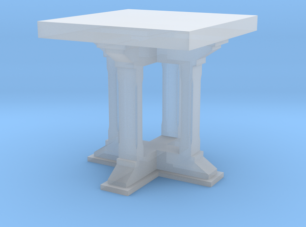 1:24 Side Table