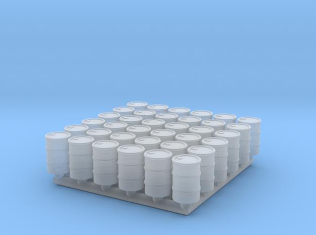 Barrel 01. N Scale (1:160)