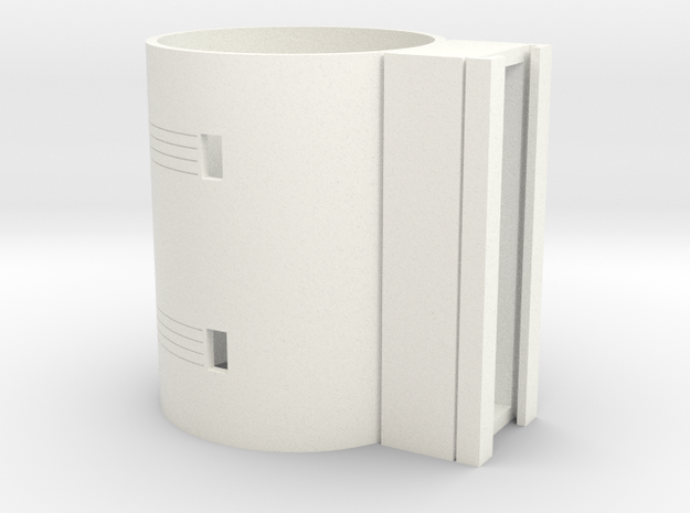 MHS compatible Lightsaber activation box