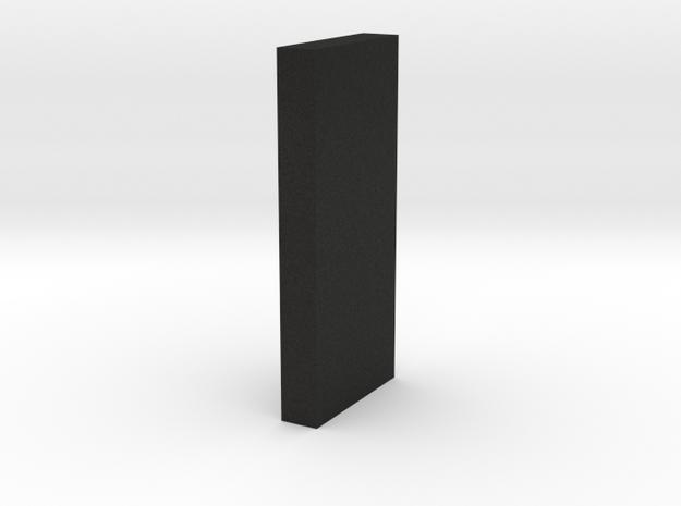 2001 Mini Monolith 3d printed