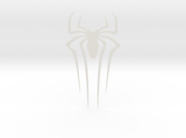The Amazing Spider-man FRONT Spider