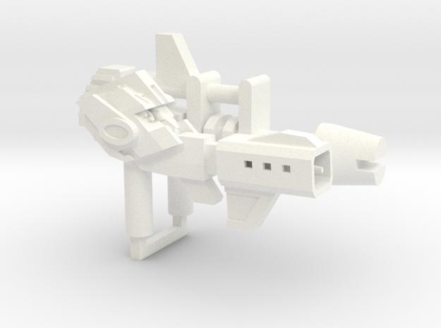 Head Gun + Scout Rifle