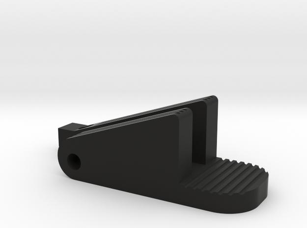 SCORPION MAGAZINE RELEASE V9 V1 in Black Strong & Flexible
